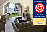 Lindisfarne Bay Cottages - Fenwick